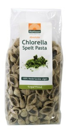 Mattisson Healthcare - Absolute Chlorella (Nederlands) Spelt Pasta