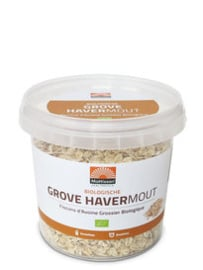 Mattisson Healthcare - Absolute Havermout grof Bio