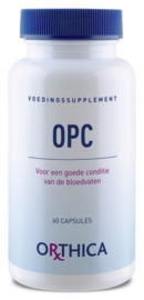 Orthica OPC 60 capsules