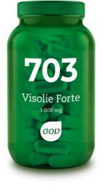 AOV 703 Visolie Forte (1.000 mg) 60 Capsules