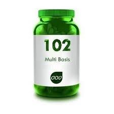 AOV 102 Multi Basis