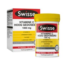 Swisse Ultiplus Vitamine C