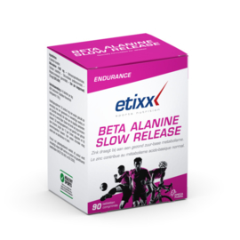 Etixx Beta Alnine SlowRelease