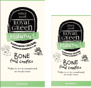 Frenchtop Royal Green Bone Food complex