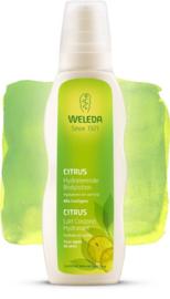 Weleda Citrus Hydraterende Bodylotion