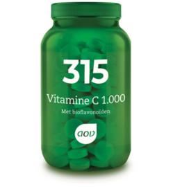 AOV 315 Vitamine C 1000mg 60 Tabletten