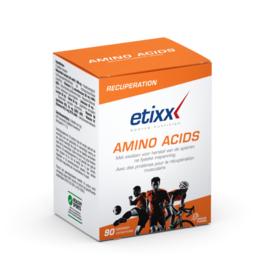 Etixx Amino acids extra BCAA