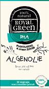 Frenchtop Royal Green Algenolie