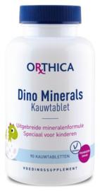 Orthica Dino Minerals 90 Tabletten