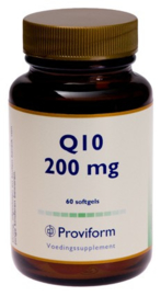 Proviform Q10 Softgels 200 MG