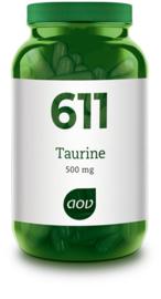 AOV 611 Taurine (500 mg) 60 capsules