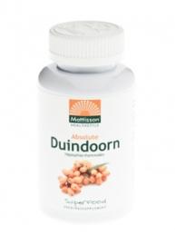 Mattisson Healthcare - Absolute Duindoorn