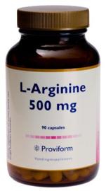Proviform L-Arginine