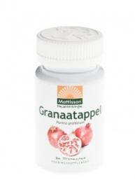 Mattisson Healthcare - Granaatappel extract