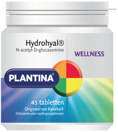 Plantina HydroHyal 45/120 Tabletten