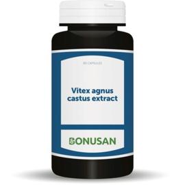 Bonusan Vitex agnus castus extract (1715) 90 vcaps