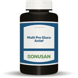 Bonusan multi pro gluco actief