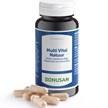 Bonusan Multi Vital Natuur (0799) 30 capsules