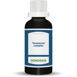 Bonusan Taraxacum complex tictuur