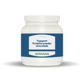 Bonusan Topsport Proteine Poeder Chocolade (1269) 750 gram
