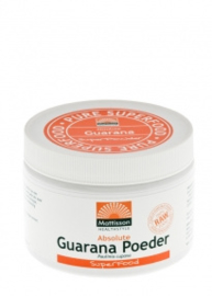 Mattisson Healthcare - Absolute Guarana Poeder extract
