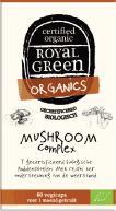 Frenchtop Royal Green Mushroom