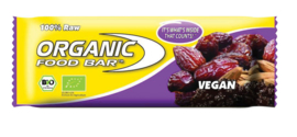 Organic Food Bar Vegan