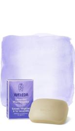 Weleda Lavendel Plantenzeep