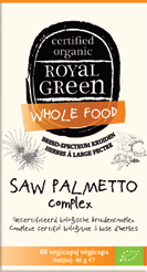 Frenchtop Royal Green Saw Palmetto