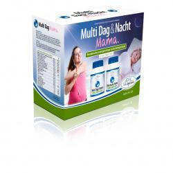 Vitakruid Multi Dag & Nacht Mama