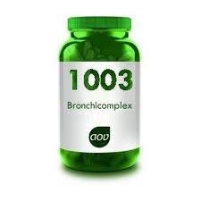 AOV 1003 Bronchinorm