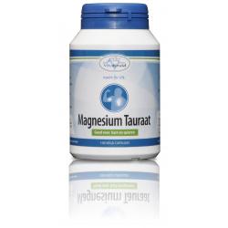 Vitakruid Magnesium Tauraat met P-5-P