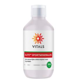 Vitals ELETE™ SPORTMINERALEN 300 ML