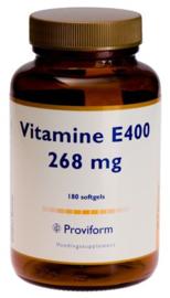 Proviform Vitamine E 400