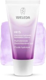 Weleda Iris Hydraterende Gezichtscreme Light