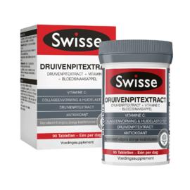 Swisse Ultiplus Druivenpitextract
