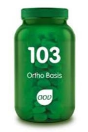 AOV 103 Ortho Basis