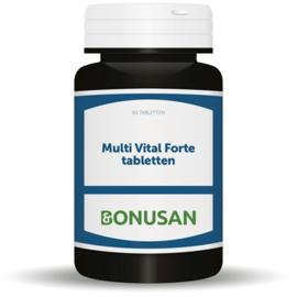 Bonusan Multi Vital Forte