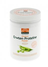 Mattisson Healthcare - Absolute Erwten Proteïne Poeder - Vanille