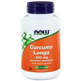Now Curcuma longa bio-curcumine
