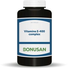 Bonusan Vitamine E 400 complex