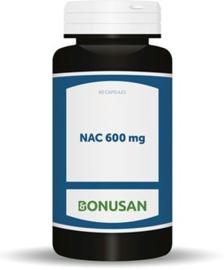 Bonusan NAC 600 MG