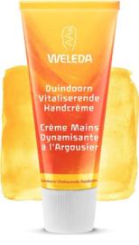 Weleda Duindoorn Vitaliserende Handcrème
