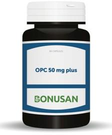 Bonusan OPC 50 mg 60 capsules (0971)