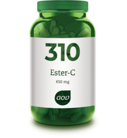 AOV 310 Ester C Vitamine C 60 Capsules