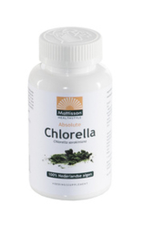Mattisson Healthcare - Absolute Chlorella Capsules 850mg