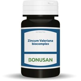 Bonusan Zincum-Valeriana (0271) 135 Tabletten