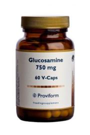 Proviform Glucosamine HCL