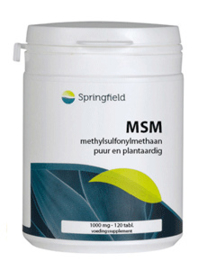 Springfield MSM