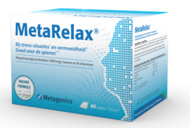 Metagenics Meta relax